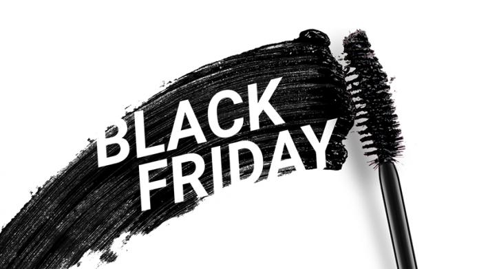 Black Friday Notino 2020