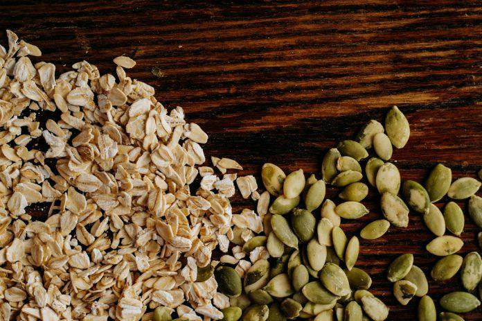seminte cereale