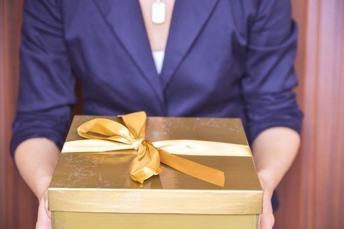 cadouri business